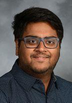Headshot of Abhi Jaiswal