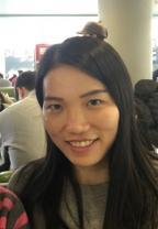 Headshot of Qingrong  Huang
